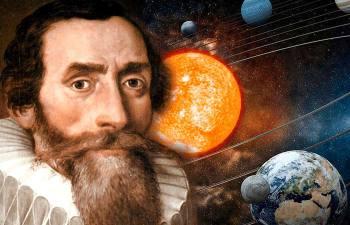 За что желали сжечь на костре императорского математика и гениального астрофизика: Тайна Иоганна Кеплера
