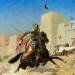 Как персы победили египтян, кидая в них кошек: Легендарная битва при Пелузии