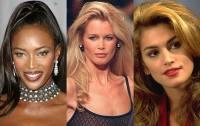 Супермодели из 90-х: где они сейчас?