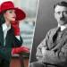 Отчего Адольф Гитлер ненавидел красную помаду и за что её так любили женщины во время Второй мировой войны