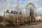 Погост техники в Чернобыле: как выглядит и почему не вывезли машины