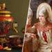 6 частных символов России иностранного происхождения: От самовара до кокошника