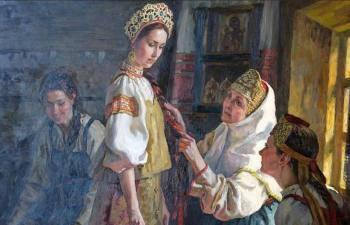 Кого на Руси не хватали замуж: 8 изъянов, лишавших девушку надежды на семейную жизнь