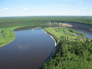 Кто дал арийские наименования рекам и озёрам