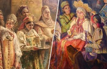 Какие 7 дамских обязанностей на Руси в наши дни могут вызвать лишь сочувствие
