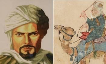 О чём повествовал блогер-путешественник Средневековья, посетивший почти все края, существовавшие в его время