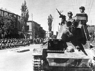 «Положительный геополитический смысл»: как Иранская операция СССР и Великобритании повлияла на ход Второй мировой войны