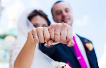Как перстень предсказывало девичью судьбу и каким должно было быть обручальное кольцо на Руси