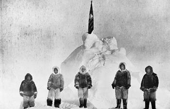Отчего первооткрыватель Кук закончил в темнице, а русские альпинисты реабилитировали его 100 лет спустя