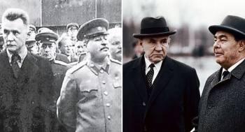 За что Сталин именовал «арифмометром» наркома Алексея Косыгина:  «Серый кардинал» СССР