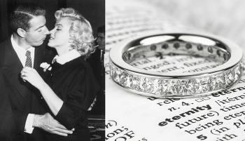 Куда исчезло обручальное кольцо Мэрилин Монро: Загадочная история драгоценностей легенды Голливуда