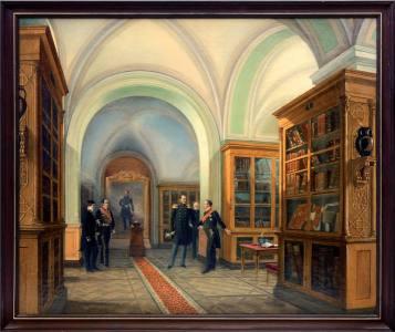Лицейский однокашник Пушкина вошел в историю как выступающий чиновник