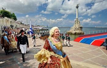 Во сколько русской казне стало путешествие Екатерины Великой в Крым: Беспрецедентный русский вип-тур 1787 года