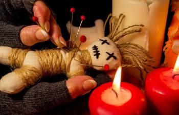 Ханты-Мансийский ритуал «а-ля» Вуду: Для чего кукол мастерили полноправными членами семейства