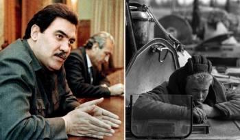 Кого из советских лидеров именовал предателем президент Афганистана Наджибулла, и Отчего Талибан 3 года не мог захватил власть даже после распада СССР
