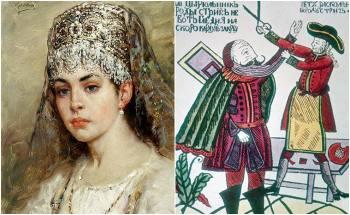 Свадебный бунт 1705 года: Отчего указ о бритье бороды спровоцировал рекордное количество брачных церемоний