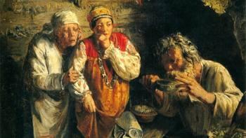 В чём феномен русского гипноза, каким владели знахари и бабки-шептухи