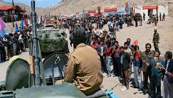 Как Советский Альянс строил в Афганистане цивилизацию и что оставил после себя Кабулу