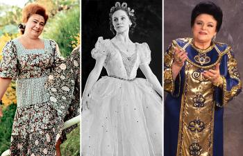 Бриллиантовые королевы СССР: 8 популярных дам, владевших коллекциями ювелирных украшений
