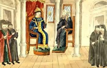 Как показался на престол первый царь из династии Романовых, и Кто реально управлял Россией в средние века 30 лет