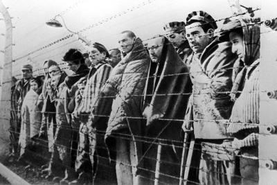 """Подготовлен законопроект, укрепляющий понятие """"геноцид народов СССР"""""""