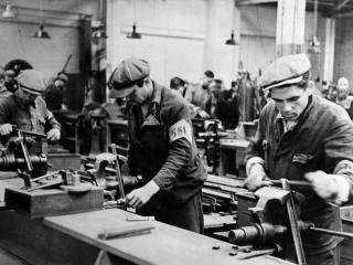Как остарбайтеры сберегали трудовые рейхсмарки