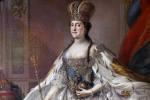 Королева распутства: Зачем Екатерина отправляла фаворитов в ложе своей фрейлины