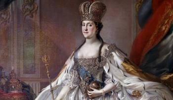 Кому и зачем было выгодно очернить русскую императрицу и обратить Екатерину Великую в «дьявола в юбке»