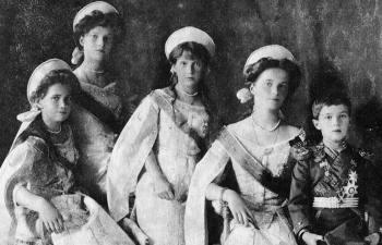 Заключительная из Романовых, какой удалось спастись от большевиков: Удивительная судьба Великой княгини Ольги Александровны