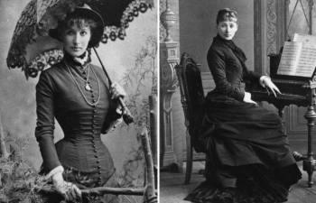 Чем прогремела невестка Пушкина, и почему она называла себя счастливейшей из женщин России