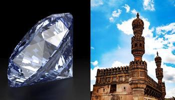 Легендарные бриллианты фантастической Голконды: Неприглядная история самых красивых алмазов в мире