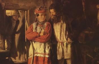 Как разводились на Руси простолюдины и великие князья со пор идолопоклонства до христианства