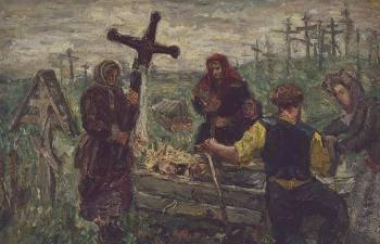Какую кончину на Руси именовали постыдной, и Отчего не предавали земле заложных покойников