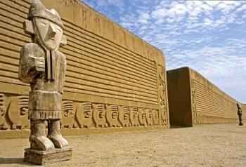 Побеждённые инками: Какие загадки покинула высокоразвитая цивилизация Чиму
