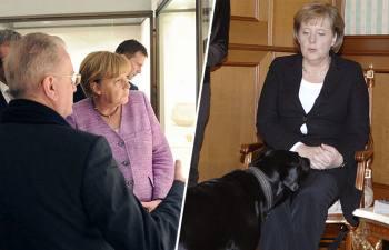 «Стальная перл Германии» уходит: Какие факты связывают Ангелу Меркель с Россией
