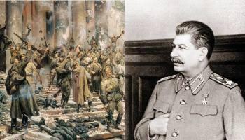 «10 сталинских ударов», какие разгромили Гитлера: Главные стратегические красноармейские операции (2 часть)