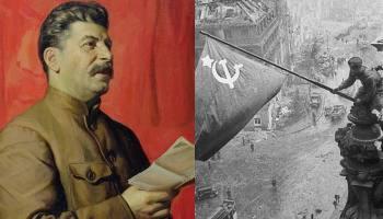 «10 сталинских ударов», какие разгромили Гитлера: Какие успехи советской армии бывальщины признаны самыми значимыми (Часть 1))