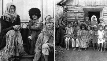 5 миллионов жертв повального голодания, или Почему послереволюционную Россию накрыла катастрофа