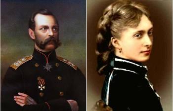 Один-единственная любовь Долгоруковой, или Как Александр II женился на «бесстыжей» Екатерине