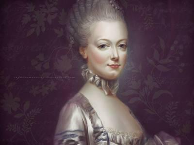 Мария-Антуанетта могла выступать за иноземную интервенцию во Франции из-за любовника