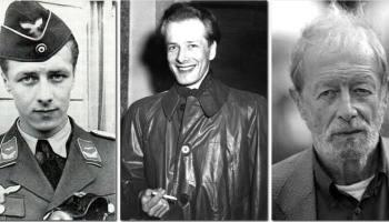 К чему призывал немцев правнук Бисмарка, летчик-ас и чаяние Гитлера