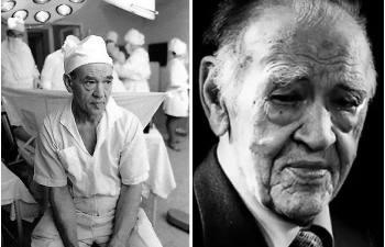Какие ценные рекомендации оставил потомкам самый долгопрактикующий хирург в мире, который прожил 104 года
