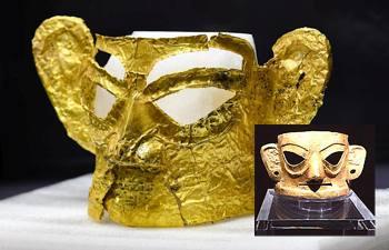 Какие секреты открыли учёным уникальные реликвии, обнаруженные недавно на руинах 5000-летнего города