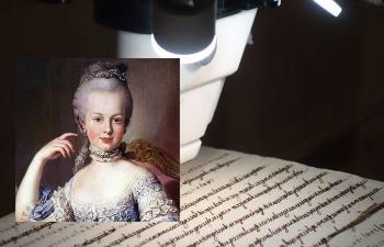 Кому строчила о любви Мария-Антуанетта перед казнью: Тайна запретной связи казнённой королевы