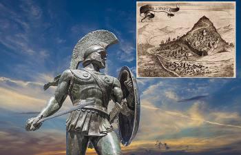 Миф о супервоинах-спартанцах: Историки обличили ложь о военном превосходстве Древней Спарты