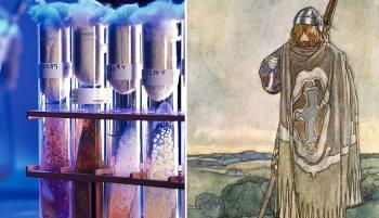 Не муж и не дама: Что обнаружили учёные в анализе ДНК средневекового воина