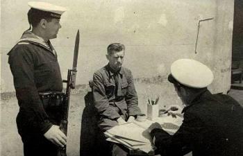 По каким словам вычисляли вражьих шпионов во время Второй мировой войны, и Что такое шиболетты